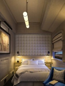 Belmond Andean Explorer art of travel segara eisenbahn romantik