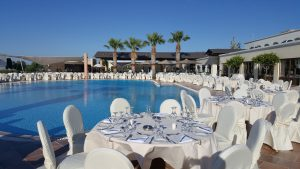 Neptune Hotels - Resort Convention Centre Spa Conference Kos Greece segara Meeting Event Wedding