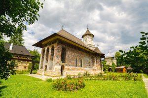 Pilgerreise Rumänien segara bayerisches pilgerbüro