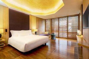 Chiva-Som Golden Bo Suite Bedroom segara