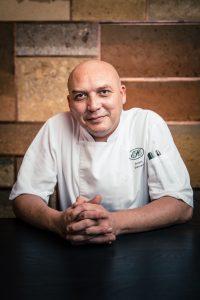 Ellerman House Cuisine Südafrika segara Grant Daniels Executive Sous chef