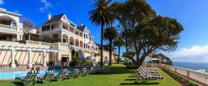 Ellerman House View Property Kapstadt Südafrika segara