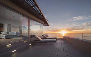 Ellerman House Villa 2 Deck Kapstadt Südafrika segara
