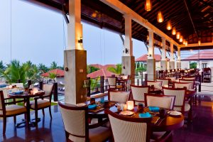 Sun Aqua Pasikudah Maledives Malediven Restaurant Gourmet