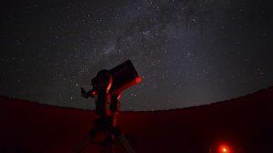 Sterne Astronomin segara andBeyond nambibia