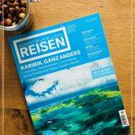 Highlight Abenteuer Reisen Cover