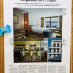 Sonntags Zeitung Segara Highlights