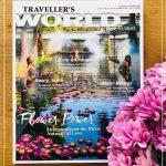 Segara Highlights Traveller's World