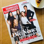 Schweizer Illustrierte Segara Highlight