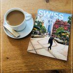 Segara Highlights SWISS Magazine