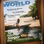 Traveller's World Chiva-Som