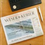 Segara Highlight Weser Kurier