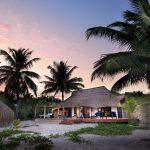 dungongs andBeyond Benguerra Lodge Island Mosambik segara