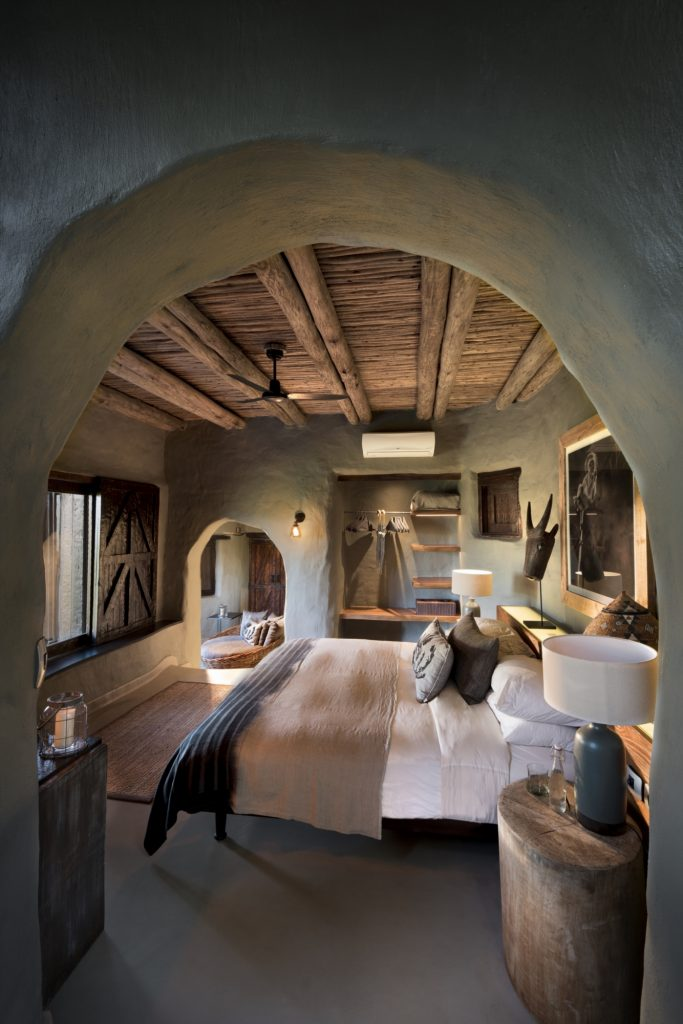 Phinda Rock Lodge andBeyond Südafrika South Africa segara PR Agentur Tourismus München