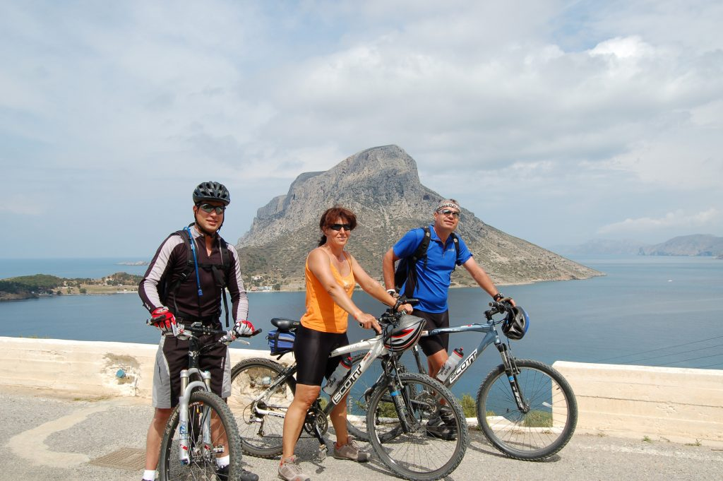neptune hotels resort convention centre spa mountainbike tour Kalymnos Nisyros Kos segara Kommunikation PR Agentur Tourismus