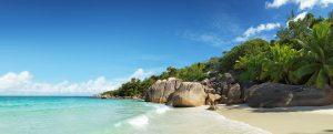 Raffles Seychelles segara PR Agentur München Jetlag-frei