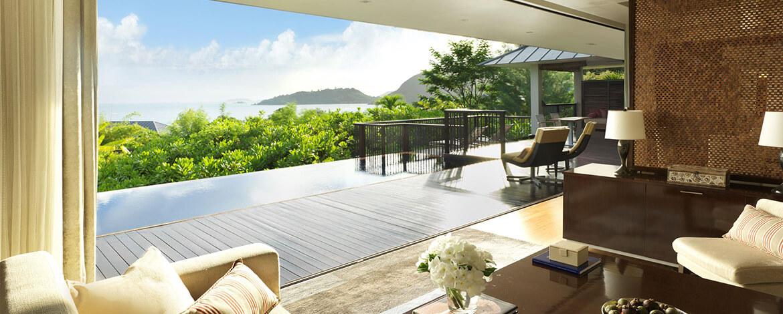 Raffles Seychelles segara Kommunikation PR Agentur München Tourismus