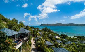 segara Kommunikation PR Agentur München Tourismus Raffles Seychelles Praslin Seychellen Villen