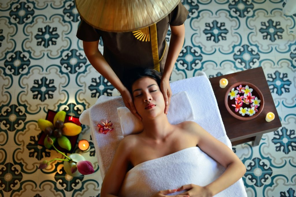 the anam sri mara spa vietnam segara pr agentur tourismus wellness