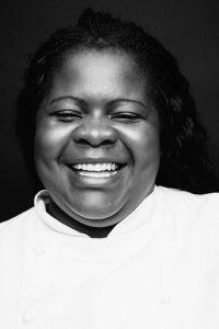 ellerman house südafrika segara pr münchen rising kitchen stars Nyarai Mkolo Infinity Culinary Training knife&life