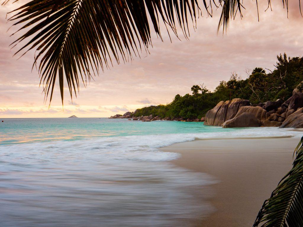 Praslin Sling Cocktails Seychellen Seychelles segara PR Agentur München Tourismus