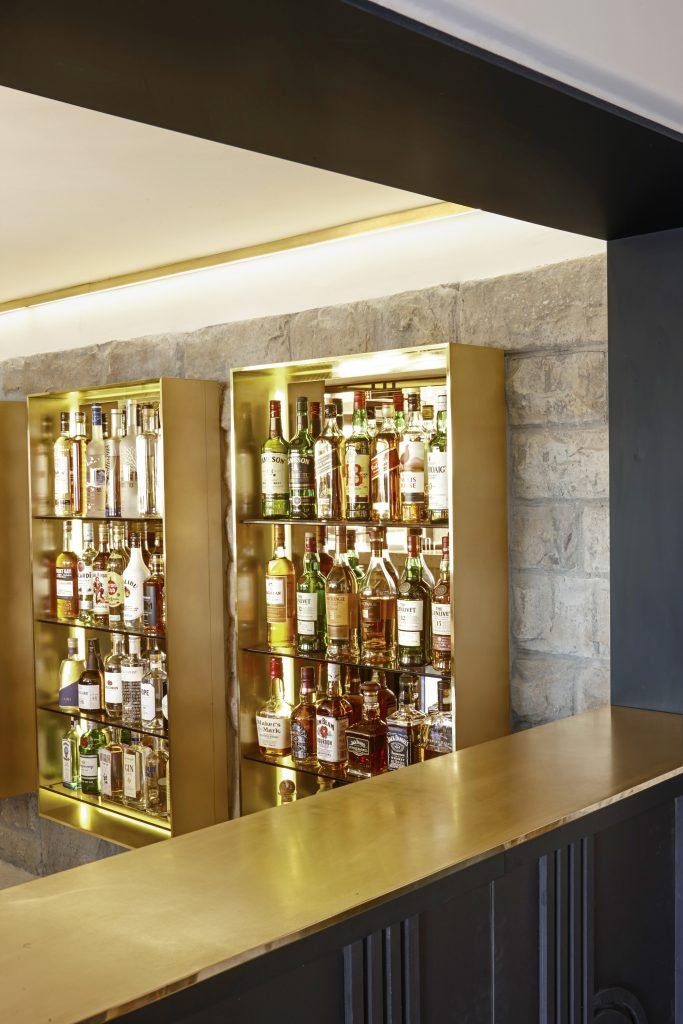 Ellerman House Bar Roc Kaptstadt Südafrika Capetown segara PR Agentur Tourismus München