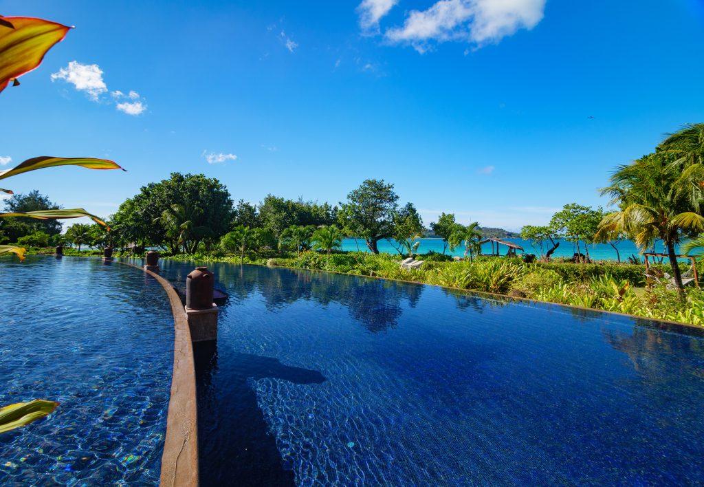 seychellen spa raffles seychelles praslin segara pr agentur münchen tourismus