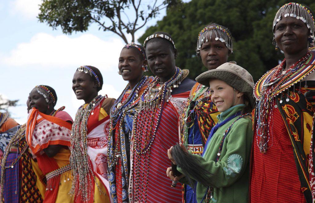 25 Jahre Africa Foundation andBeyond segara PR Agentur Tourismus München