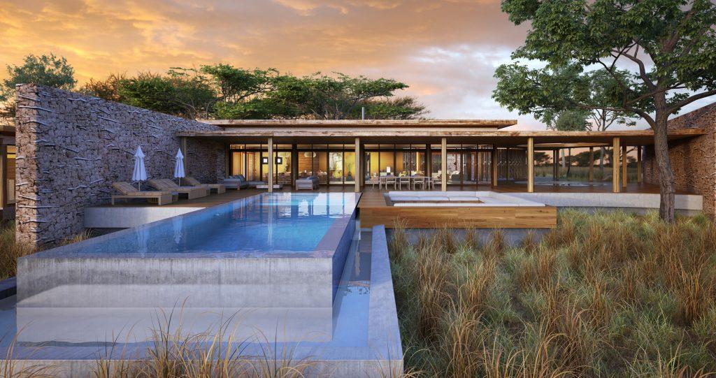 neue Lodge andBeyond Südafrika Kenia segara PR Agentur München Tourismus nachhaltiger Tourismus