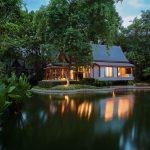 Chiva Som Pavillion Suiten segara PR agentur Tourismus münchen