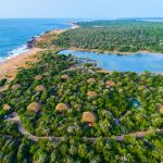 Chena Huts Uga Escapes Sri Lanka Sonne Strand Safari pr agentour tourismus segara münchen