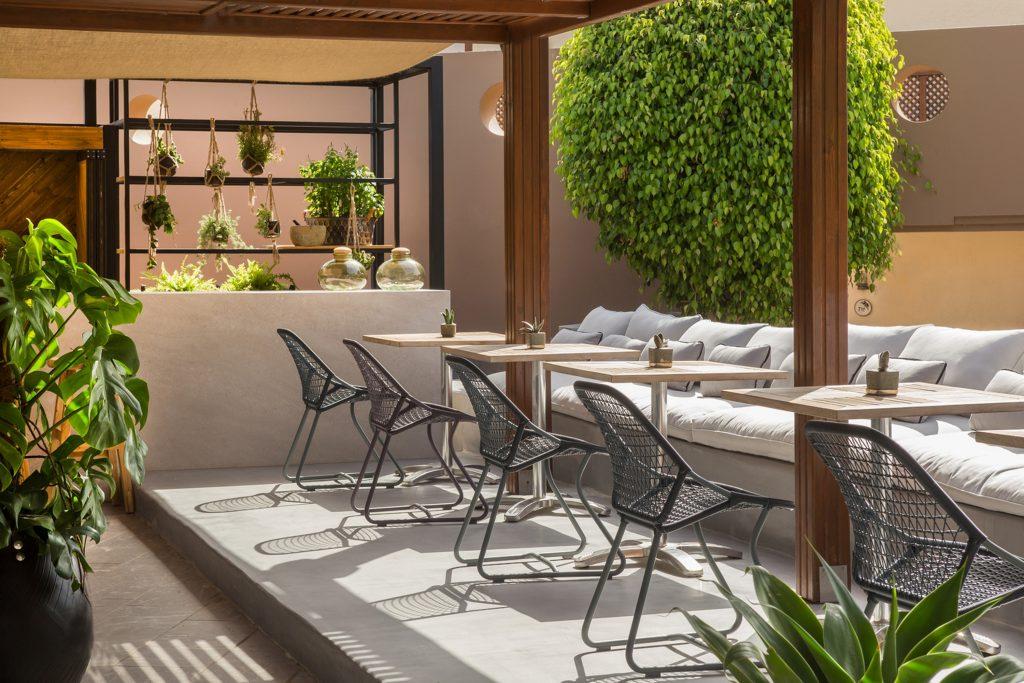 Cretan Malia Park Griechenland Kreta Hotel segara PR Agentur Tourismus München