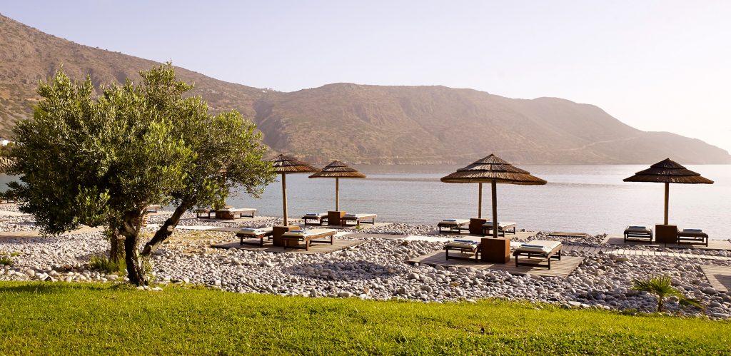 Blue Palace Resort & Spa Kreta segara PR Agentur München Tourismus