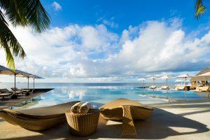 Huvafen Fushi Malediven segara PR Agentur Tourismus München