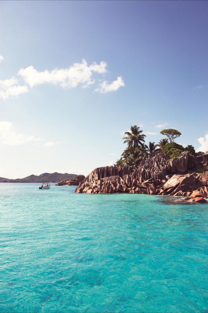 Expedition Seychelles Raffles Praslin segara PR Agentur Kommunikation München Tourismus
