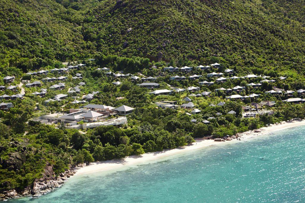 Regatta Seychellen Raffles Seychelles segara PR Agentur Tourismus München