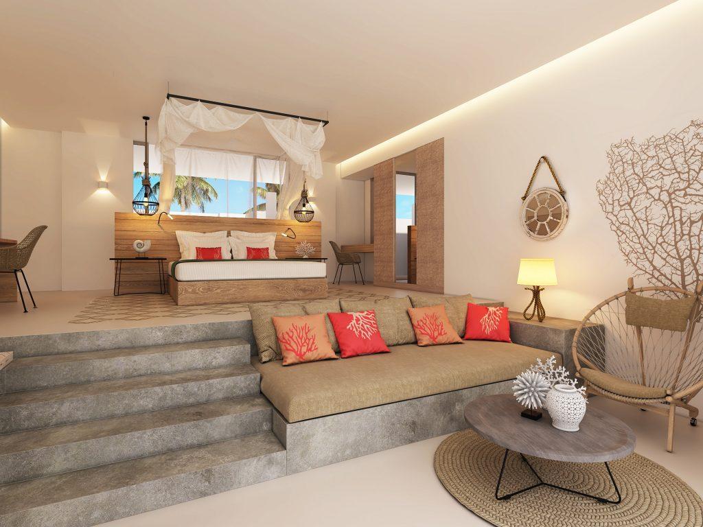 Sun Aqua Iru Veli Sun Siyam Resorts Malediven segara PR Agentur Tourismus München