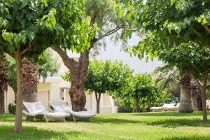 segara_PR_Agentur_München_Cretan_Malia_Park_Garten