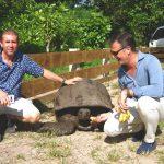 segara_pr_münchen_Raffles_Seychelles_Tortoise_GM