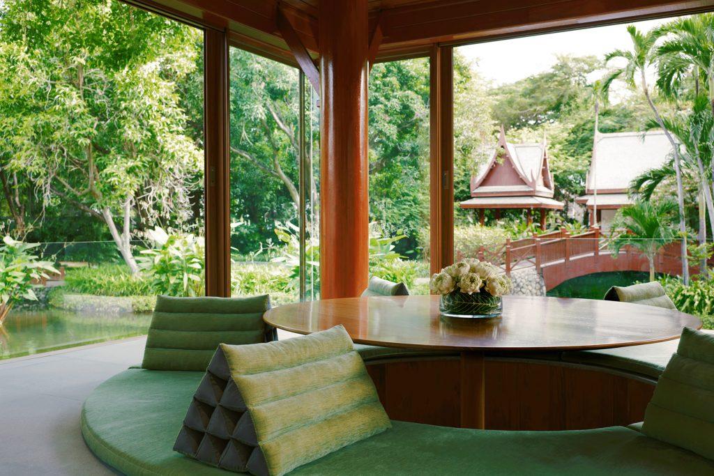 Chiva-Som Neueröffnung Renovierung Vietnam segara PR Agentur Tourismus München