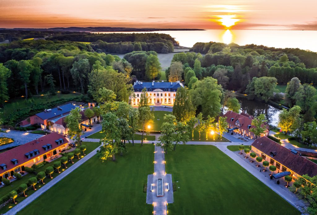 Weissenhaus Grand Village Resort & Spa am Meer segara PR Agentur Tourismus München Ostsee