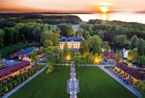 Weissenhaus Grand Village Resort & Spa am Meer Ostsee segara PR agentur tourimus münchen