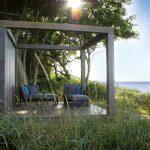 Beach Cabanas Ostsee Weissenhaus Grand Village Resort & Spa am Meer segara PR Agentur Tourismus München