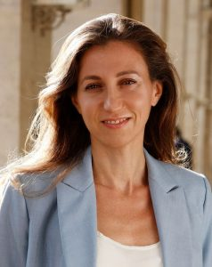 Raffles Seychelles segara PR Agentur München Ernestina Bertarini Director of Sales & Marketing
