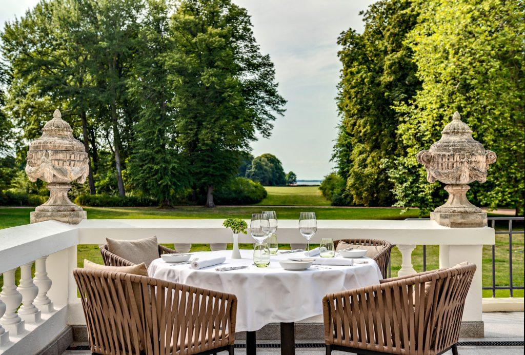 Weissenhaus Grand Village Resort Spa Meer Ostsee Familienurlaub segara PR Agentur München Tourismus Relais & Châteaux-Mitglieder