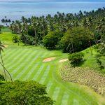 segara PR Agentur München Laucala Island Golf Course Südsee
