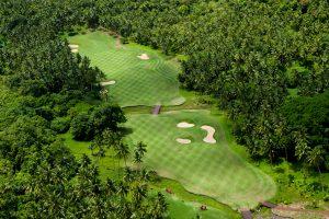 segara PR Agentur München Laucala Island Golf Course