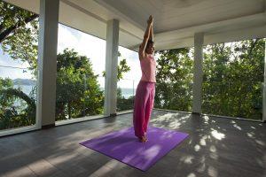 segara Kommunikation PR Agentur München Raffles Seychelles Yoga