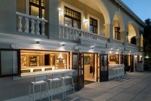 Ellerman House Kapstadt Bar Roc segara Kommunikation Tourismus PR Agentur München