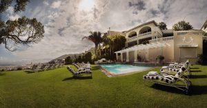 Ellerman House Kapstadt Südafrika segara Kommunikation PR Agentur Tourismus München